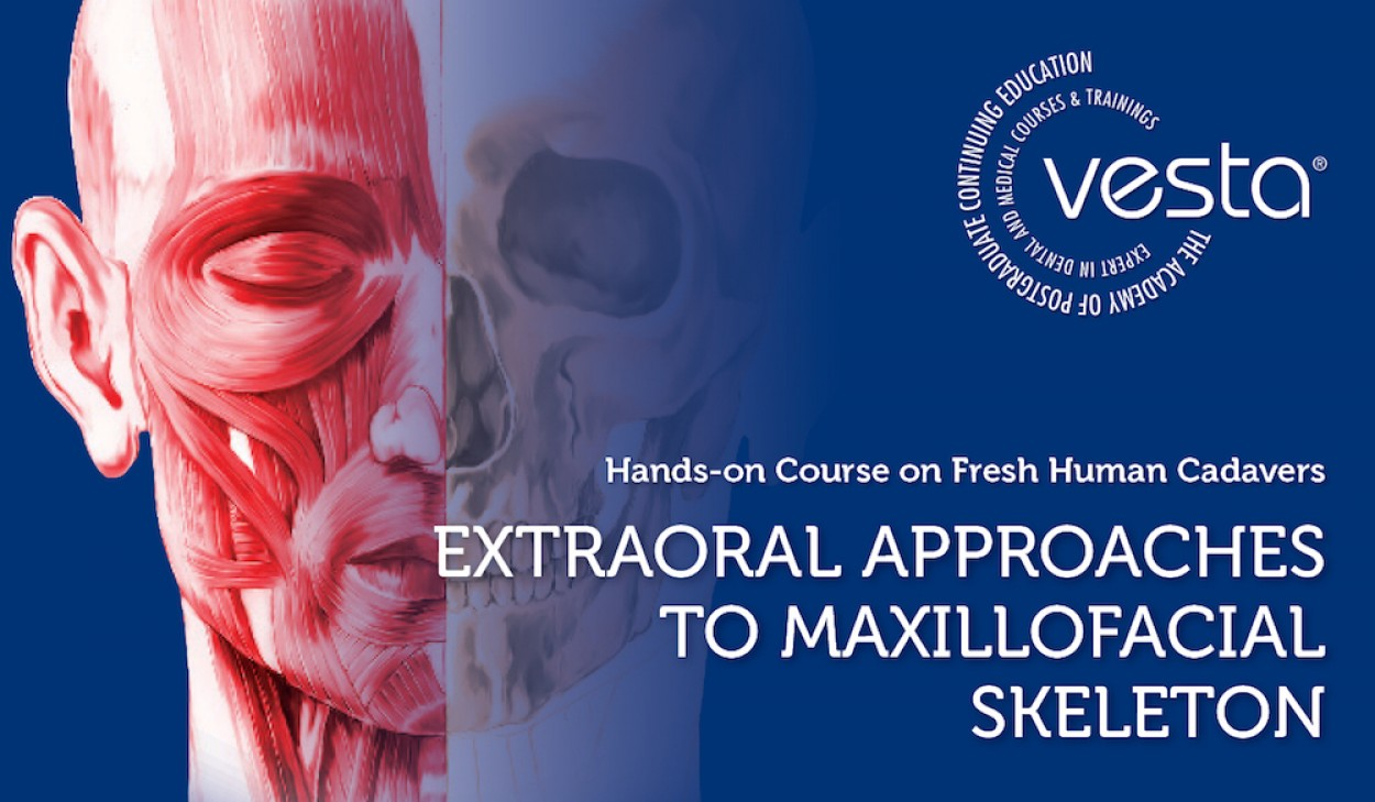 Extraoral Approaches to Maxillofacial Skeleton