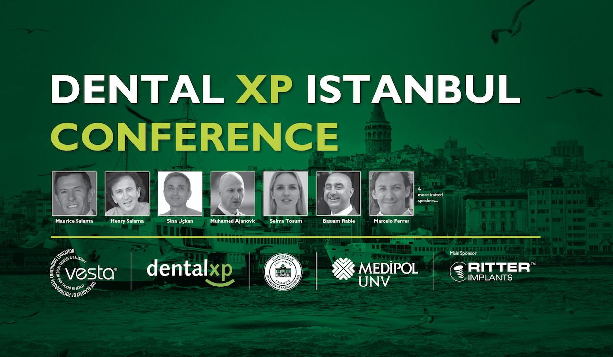 Dental XP Istanbul Conference
